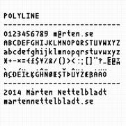 141013 Polyline